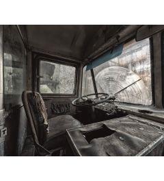 The Bus Kunstdruk