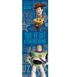 Toy Story You've Got A Friend Poster 53x158cm